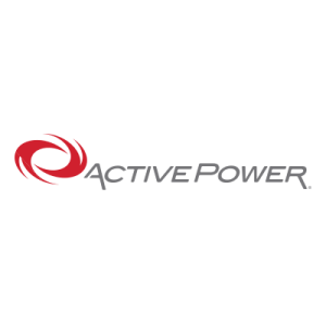 Active Power Logo